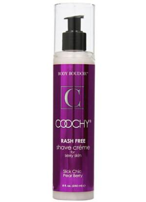 Coochy Shave Crème