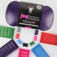 Build-a-Boxx with Joyboxx