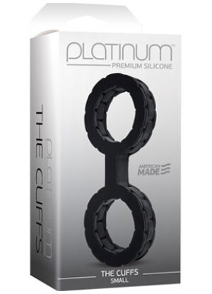 Platinum: The Cuffs