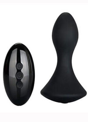 10-Function Remote Anal Climaxer