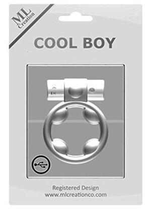 Cool Boy-S