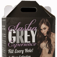 The Sasha Grey Experience