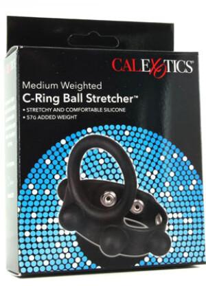 C-Ring Ball Stretcher