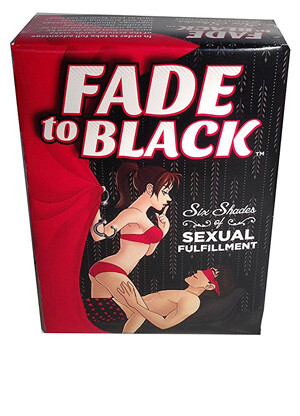 Fade to Black: Six Shades of Sexual Fulfillment