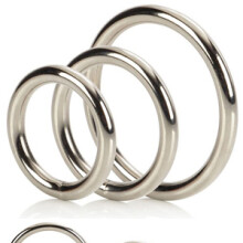 Ringmaster Steel Rings Enhancer Set