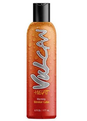 Vulcan Heat