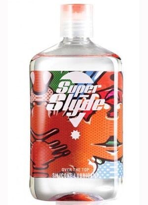 Super Slyde Silicone Lube