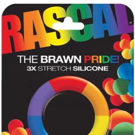 The Brawn Pride