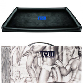 Tom of Finland Water Sports Sheet