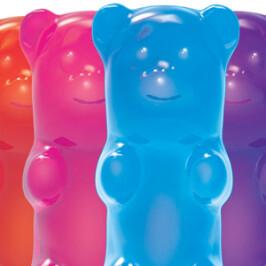 Gummy Vibe