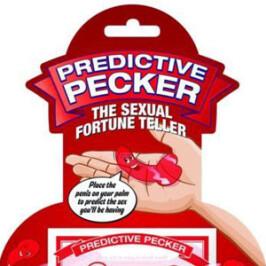 Predictive Pecker