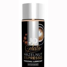 Gelato Hazelnut Espresso