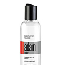 Adam Male Silicone Glide