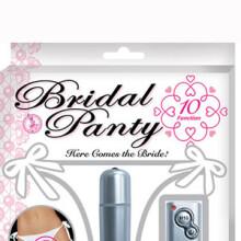 Bridal Panty