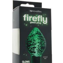 Firefly Glass Plug