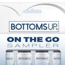 Bottoms Up On the Go Sampler