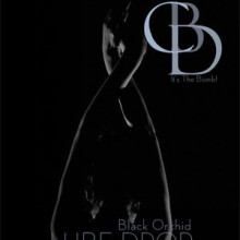 CBD Lube Drop - Michael Ninn/It's the Bomb