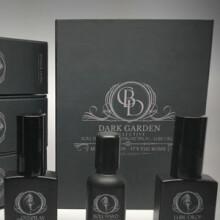 CBD Dark Garden Collection