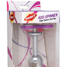 Frisky Ass Spinner