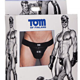 Tom's Leather Jock Strap