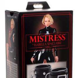Mistress by Isabella Sinclaire Universal Restraints