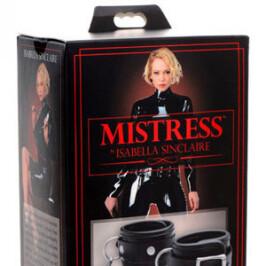 Mistress by Isabella Sinclaire Universal Restraints