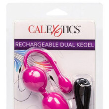 Rechargeable Dual Kegel