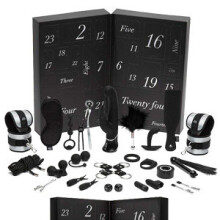 Fifty Shades of Grey There's Only Sensation 24 Days of Tease Advent Calendar Gift Set