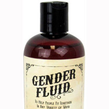 Gender Fluid Smooth