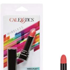 Wireless Hide & Play Lipstick