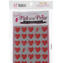 Cupid's Pick Your Prize