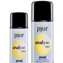 ANALYSE ME Water