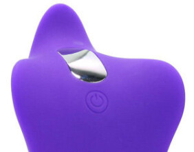 Silicone Remote Orgasm Ring