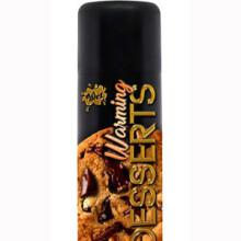 Warming Desserts Baked Gooey Chocolate Chip Cookie