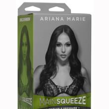 Main Squeeze Ariana Marie