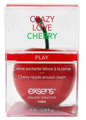Crazy Love Cherry