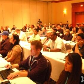 XBIZ Conference '09 Wrap-Up Day1