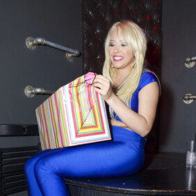 Kagney Linn Karter's Birthday Party