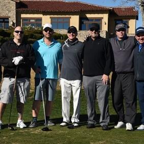 2016 XBIZ Show: Golf Tournament