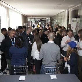 XBIZ 2016: Workshops, Seminars, Speed Networking