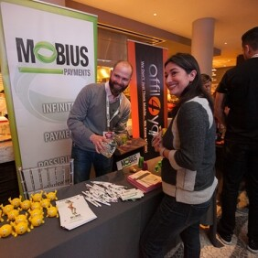 XBIZ 2016: Mix & Meet Networking Event