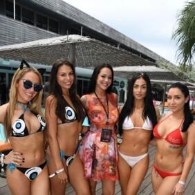 XBIZ Miami 2016 – Set 1
