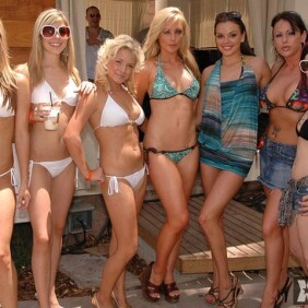 Miss XBIZ Summer Pageant