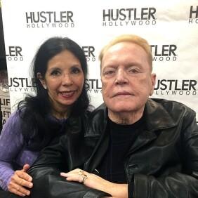 Hustler Hollywood: Las Vegas Grand Opening