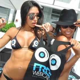 XBIZ Miami — Part 5