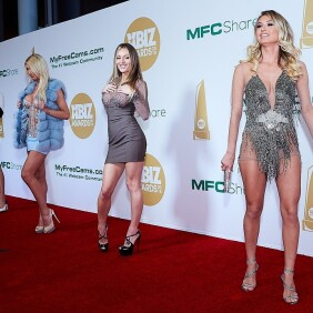 XBIZ Awards Red Carpet – Part 2