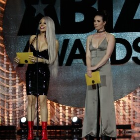 XBIZ Awards Show – Part 1