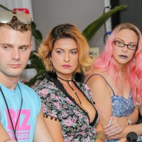 XBIZ Miami - Part 4