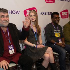 XBIZ Show: Day 1 Panels
