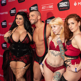 XBIZ Show: Winter Wonderland - Part 1